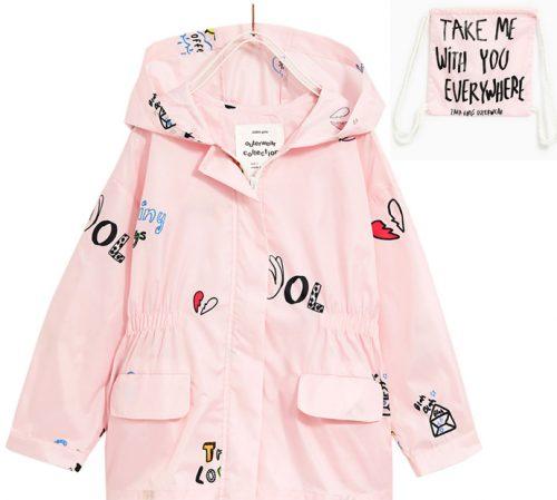 áo khoác nữ đẹp màu hồng nữ tính