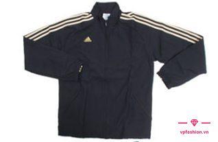 Bộ quần áo khoác gió thể thao