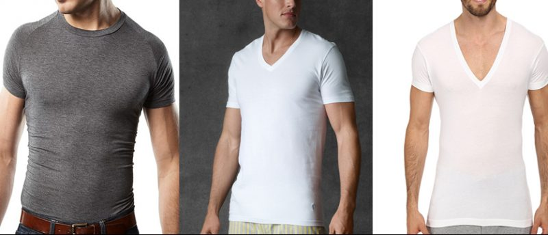 Bạn sẽ chọn mặc áo nào trong các kiểu áo trênBạn sẽ chọn mặc áo nào trong các kiểu áo trên